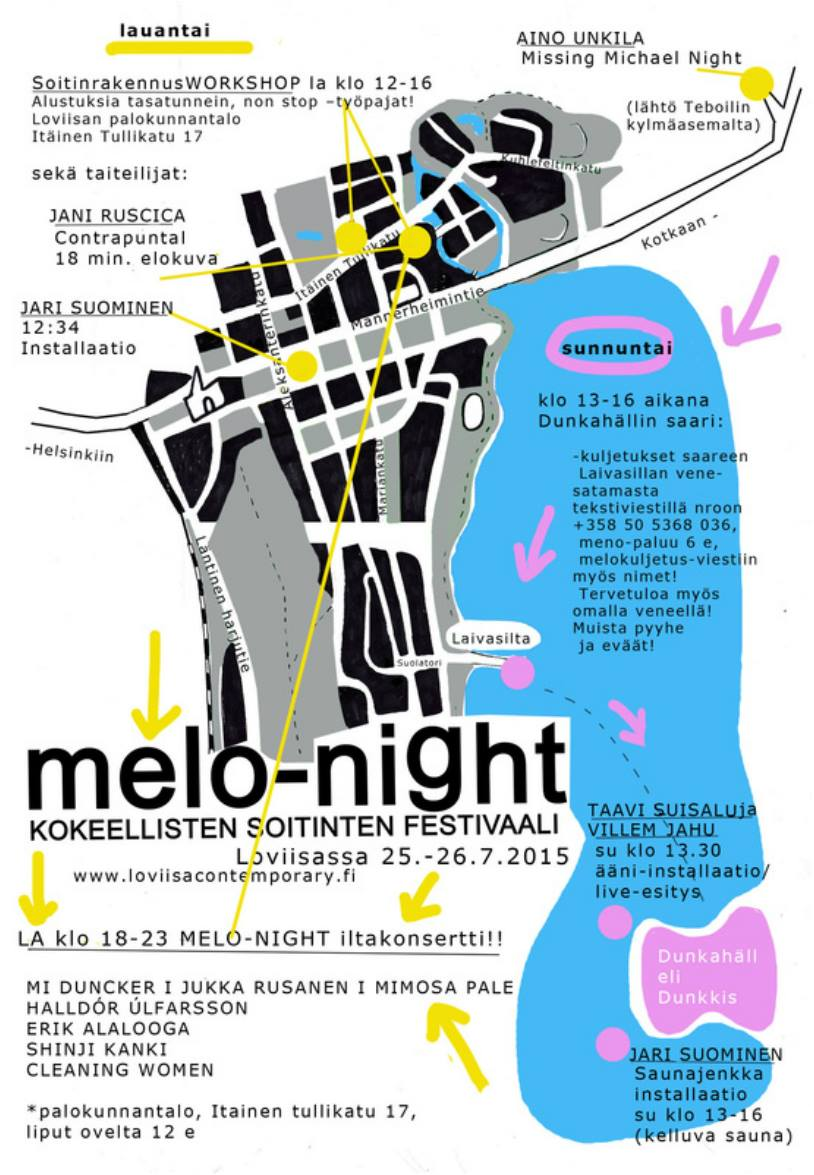 Melo-Night