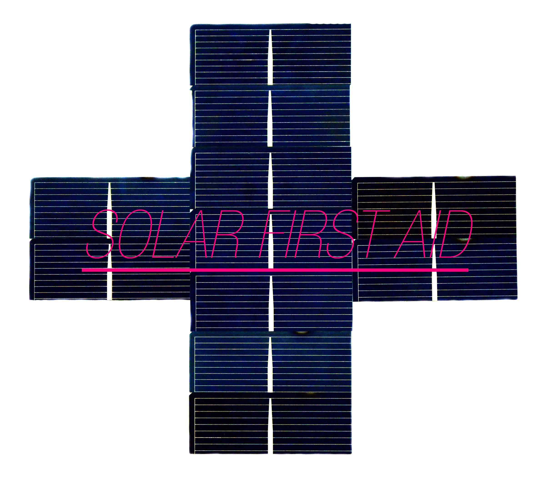 Solar First Aid